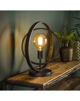 LAMPA STOŁOWA LUI