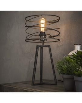 LAMPA STOŁOWA SATURN