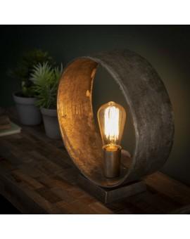 LAMPA STOŁOWA ŁUNA