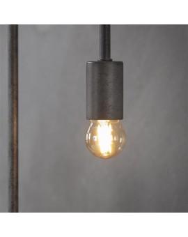 ŻARÓWKA DEKORACYJNA LED FILAMENT GLOBE 4,5 CM